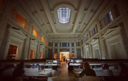 Biblioteca Penzol