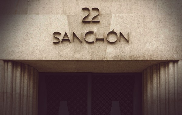 Edificio Sanchón